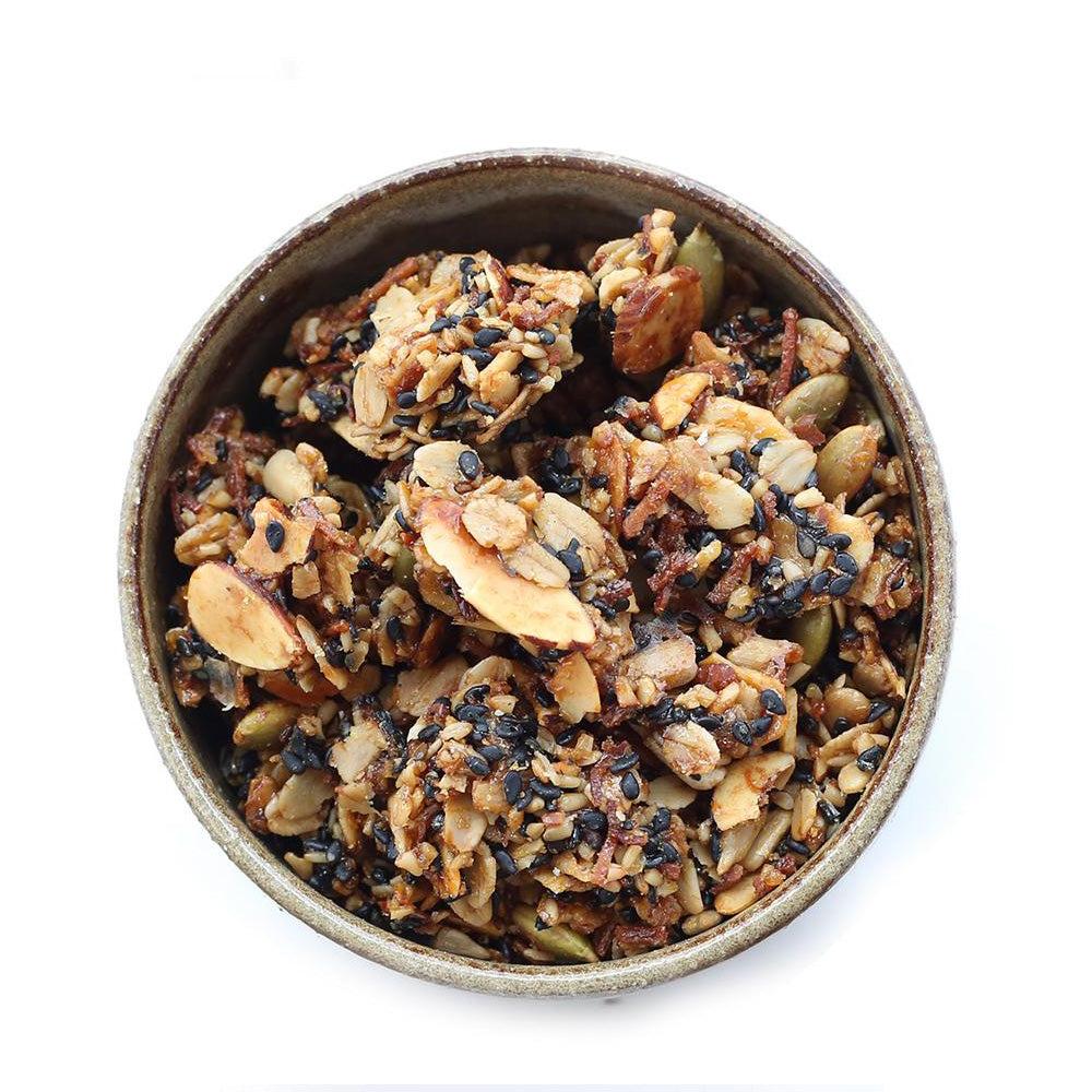 Valerie Confections. House Granola
