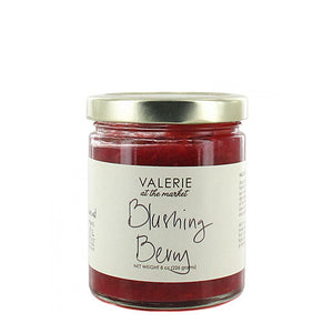 Valerie Confections. Market Preserves-Blushing Berry.