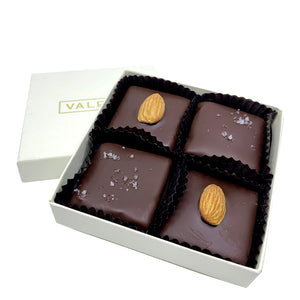 Valerie Confections 4 piece Mixed Almond