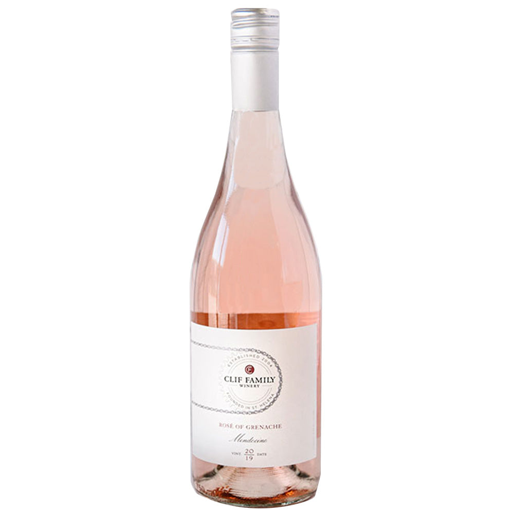 Clif Family Rosé of Grenache 2019