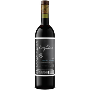 Union Sacré 2018 Cabernet Sauvignon, Happy Canyon, Santa Barbara