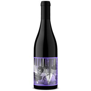 Wonderwall 2018 Central Coast Syrah