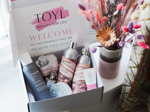 May 2021 - The Luxury Hair Box