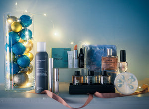 The TOYL Christmas Beauty Collection