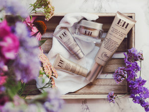 Emma Hardie Luxury Skincare Collection