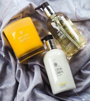 Molton Brown Exclusive Collection