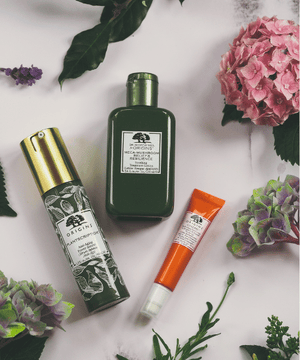 Origins Skincare Exclusive Collection