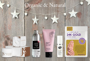 Organic & Natural Beauty Collection