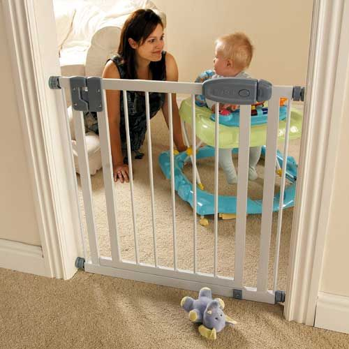 5 Do's and 5 Don'ts of Baby Gates