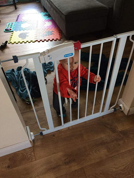 baby gate wall protectors