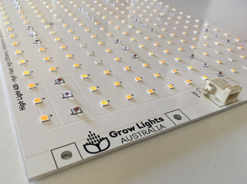 High Light-240 (V2) LED Grow Light