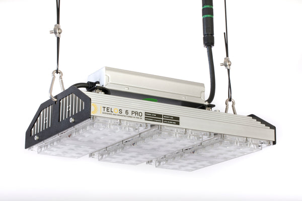 telos 6 pro led grow light 175w osram