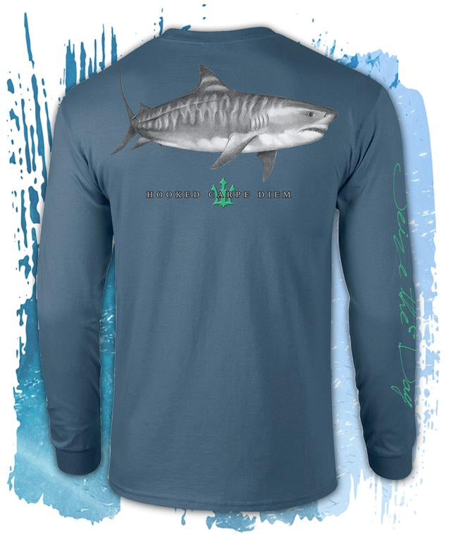 Cotton Long Sleeve
