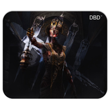 The Plague Mousepad