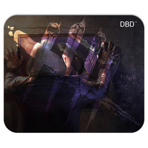 The Legion Mousepad