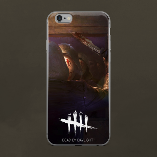 The Legion iPhone Case