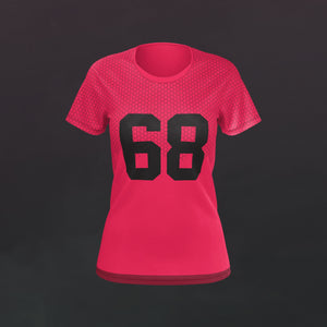 Meg 68 Shirt - Womens