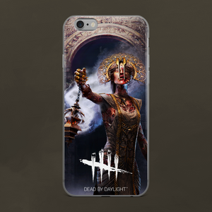 The Plague iPhone Case