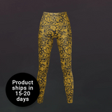 Ace Sunglow Leggings