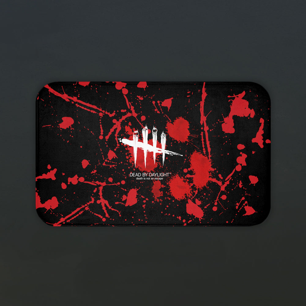 Dead by Daylight Bloody Bathmat