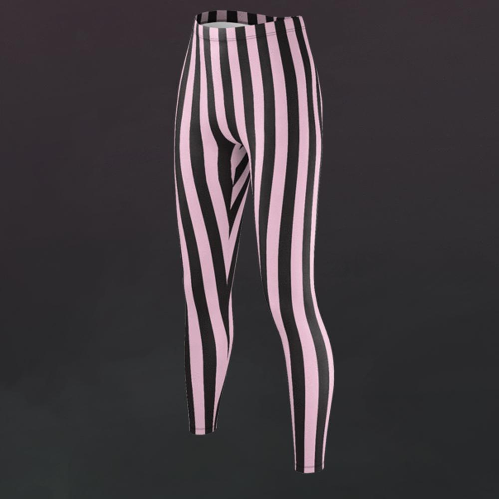 Nea Stripes of Power Leggings