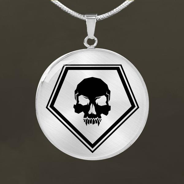 Killer Icon Pendant Necklace