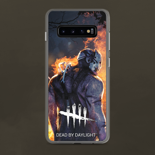 The Trapper Samsung Case