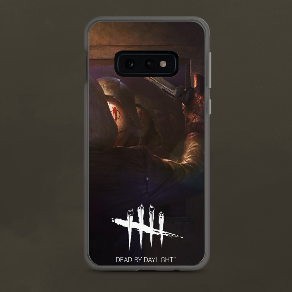 The Legion Samsung Case