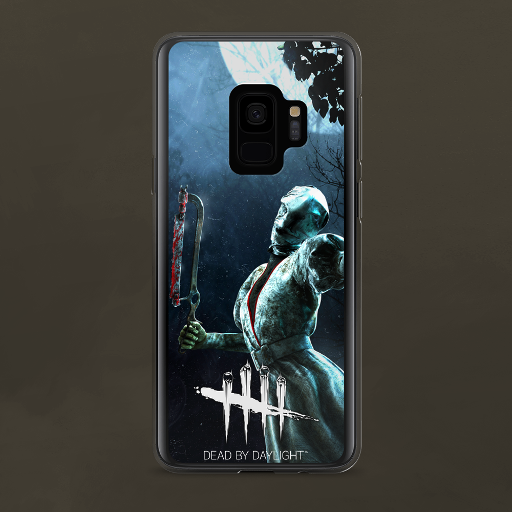 The Nurse Samsung Case