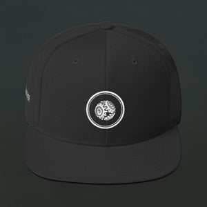 Survivor Snapback Hat