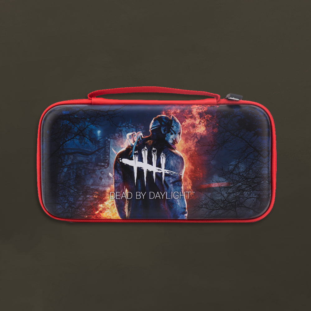 The Trapper Switch Protective Case