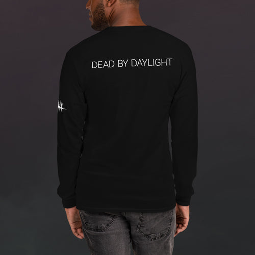 PAX East 2019 Still Crow and Skull Long Sleeve