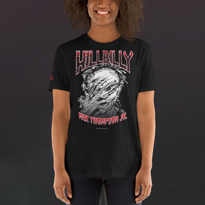 PAX East 2019 Hillbilly Metal Tee