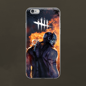 Trapper iPhone Case