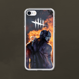The Trapper iPhone Case