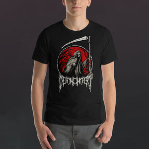 Jeff Reaper Band Design Shirt