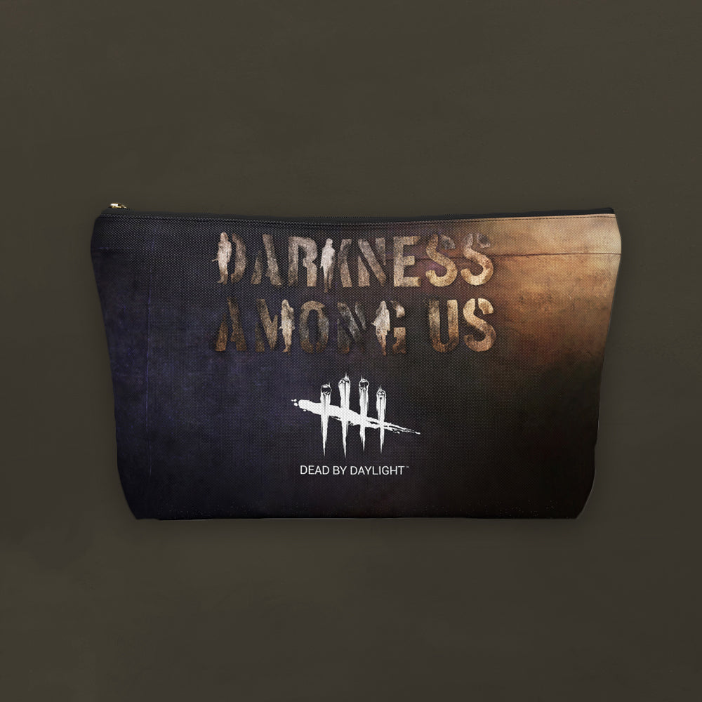 "The Legion ""Darkness Among Us"" Accessory Bag"