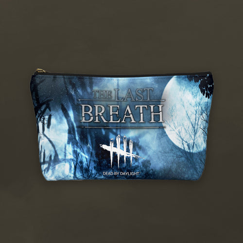"The Nurse ""Last Breath"" Accessory Bag"
