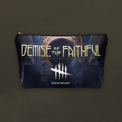 "The Plague ""Demise of the Faithful"" Accessory Bag"