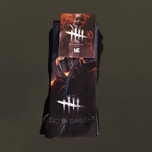 PAX East 2019 Trapper Poster Socks