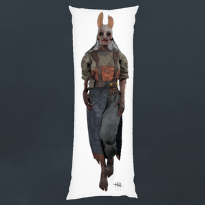 The Huntress Body Pillow