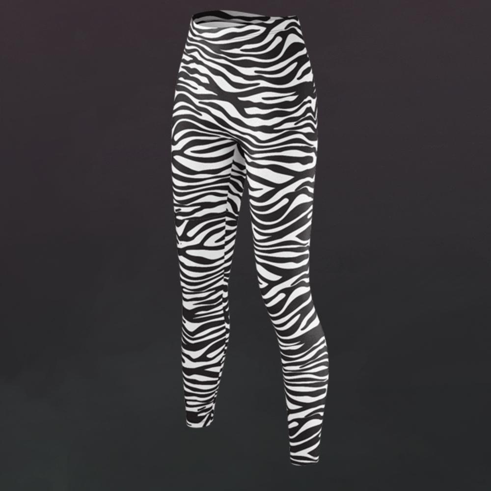 Nea Siberian Tiger Leggings