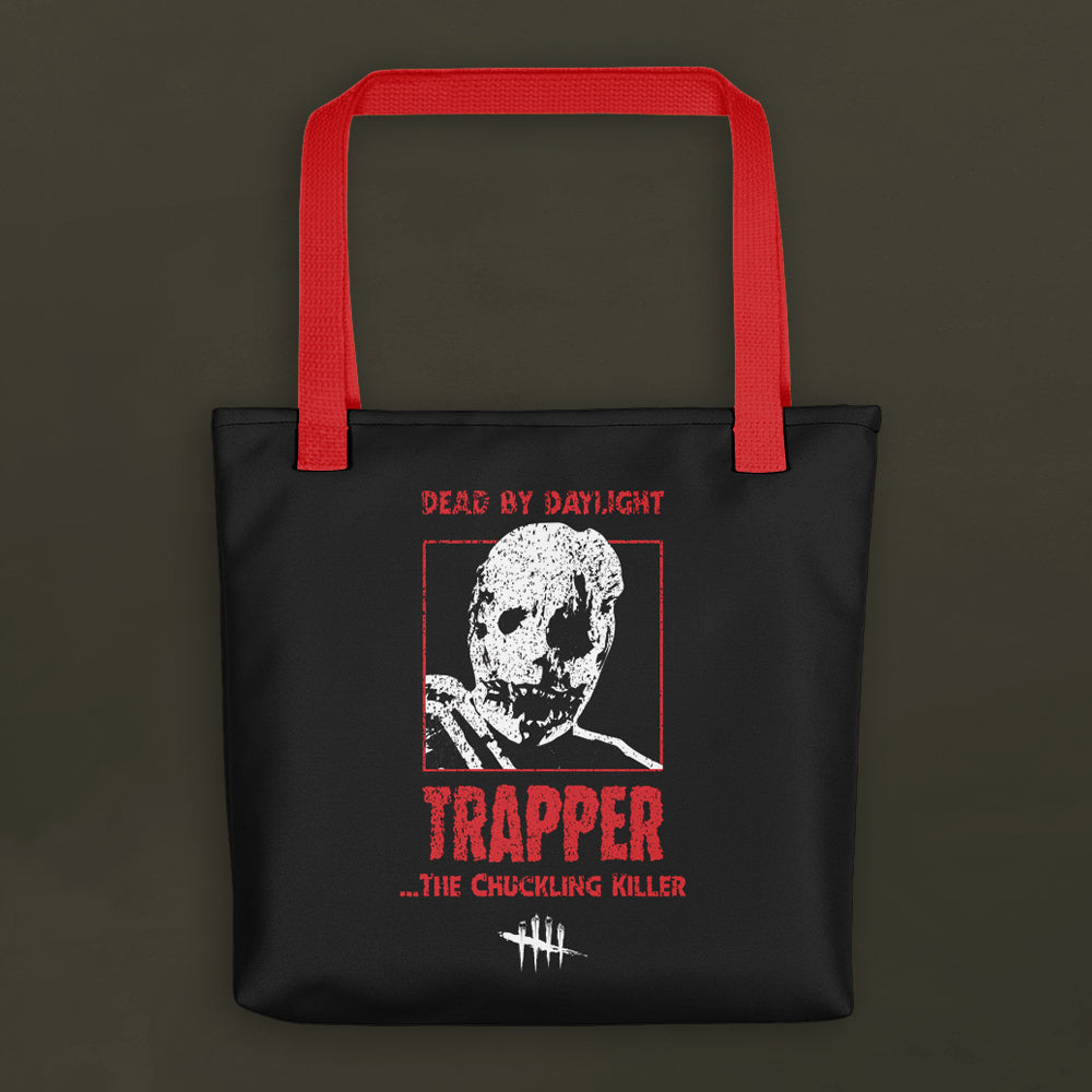 The Trapper Tote Bag