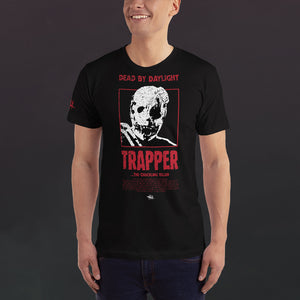 PAX East 2019 Retro Trapper Tee