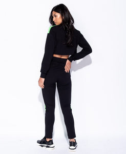 Jordyn Loungewear Set