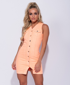 Darcie Dress