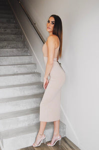 Kim K Bodycon Dress