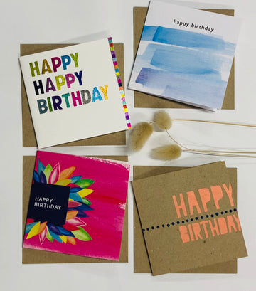 Little card ~ birthday