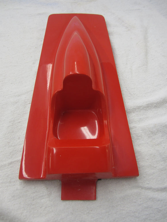 Replacement Gas Thunder Boat Cowl Rear