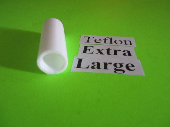 90/101 Ex Large Teflon pipe coupler